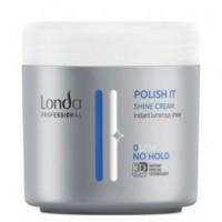 Crema pentru Stralucire - Londa Professional Polish Shine Cream 150 ml