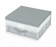 Cutie cu capac pentru depozitare Barcode S