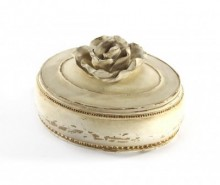 Cutie pentru bijuterii Wild Rose