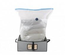 Cutie pentru depozitare cu sac de vidat Combo