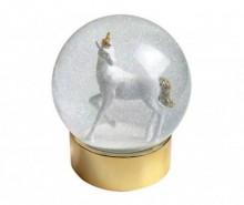 Decoratiune Heart Unicorn
