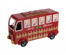 Decoratiune Red Bus