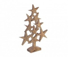 Decoratiune Stars Tree