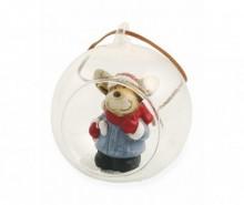 Decoratiune suspendabila Playful Reindeer