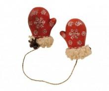 Decoratiune suspendabila Red Gloves