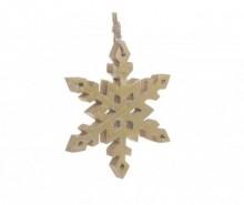 Decoratiune suspendabila Snowflake