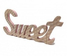 Decoratiune Sweet