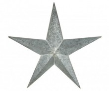 Decoratiune Zarah Star
