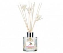 Difuzor cu uleiuri esentiale si betisoare Elegance Rose and Vanilla 100 ml
