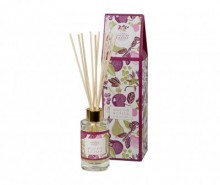 Difuzor cu uleiuri esentiale si betisoare Fragrant Orchard Wild Fig and Cassis 100 ml