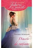 Dincolo de ratiune - Valerie Bowman