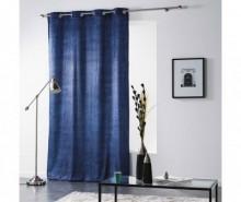 Draperie Verona Blue 140x260 cm