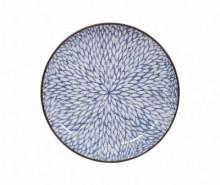 Farfurioara Tokyo Design Studio Kiku Blue
