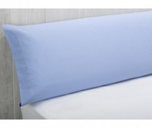 Fata de perna Essential Light Blue 40x75 cm