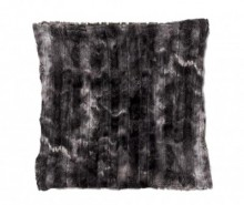 Fata de perna Grove Black 45x45 cm
