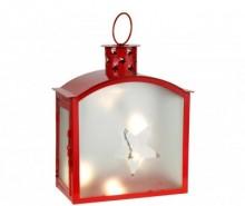 Felinar pentru exterior cu LED Magic Red