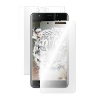 Folie protectie Smart Protection iHunt One Love Dual Camera fullbody (fata,spate si laterale)