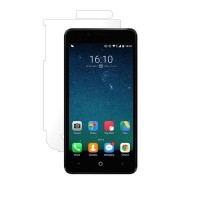Folie protectie Smart Protection Leagoo Kiicaa Power spate