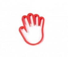 Forma pentru decupat aluat Hand