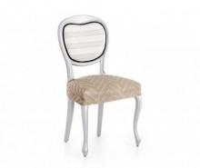 Husa elastica pentru scaun Argos Linen 40-50 cm