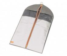 Husa pentru haine Basic 60x100 cm