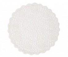 Individual White Lace 32 cm