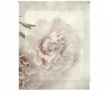 Jaluzea tip rulou Sepia Bloom 140x180 cm