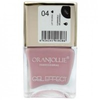 Lac de unghii Oranjollie Gel Effect 04, 15 ml