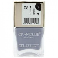 Lac de unghii Oranjollie Gel Effect 08, 15 ml