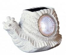 Lampa solara Snail