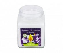 Lumanare parfumata Savonia Lavender