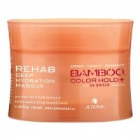 Masca Hidratanta Par Vopsit - Alterna Bamboo Color Hold + Rehab Deep Hydration Masque 150 ml