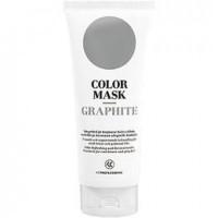 Masca pentru par vopsit - KC Professional Color Mask Graphite, 200 ml