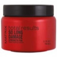 Masca Reparatoare - Matrix Total Results So Long Damage Repairing Treatment 150 ml
