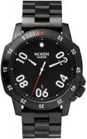 NIXON A506-001 Ranger All Black 44mm 10ATM