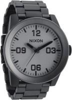 NIXON Corporal SS A-346-1062 Matte Black