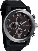 NIXON Ride A-315-000 Black Chronograph