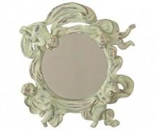 Oglinda Cherubs Circular