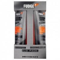Pachet DUO Fudge Make-a-Mends - Sampon si Balsam pentru Par Deteriorat
