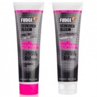 Pachet Fudge Colour Lock 2 - Sampon si Balsam 300 ml