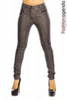 Pantaloni Direction Grey
