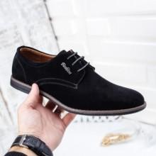 Pantofi Fabron negri