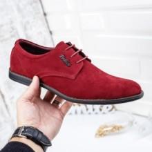 Pantofi Fabron visinii