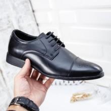 Pantofi Haldan negri