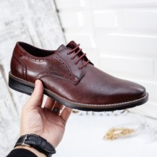 Pantofi Halian visinii