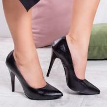Pantofi Ilola negri