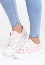 Pantofi sport Cairo Roz