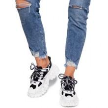 Pantofi sport dama Tristana Negru
