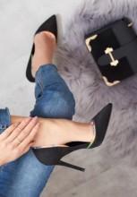 Pantofi stiletto Lucina Negri
