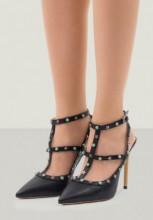 Pantofi Stiletto Zhenya Negri